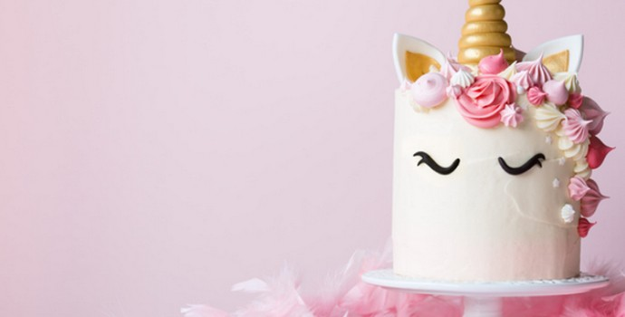Sophisticated Baking Cake Design Online Course