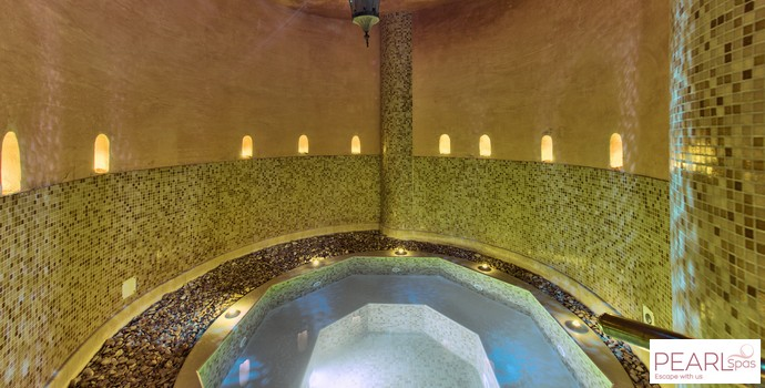Escape with a blissful day at Pearl Spa. Use of Spa Facilities + ...