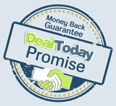 DealToday Promise